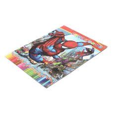 Раскраска для детей В-YK0006 10 листов