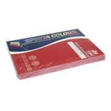 Бумага А4 Spectra Colour 210 x 297 мм розовая 100 листов