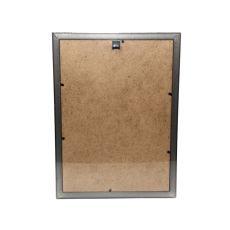 Фоторамка А4, 21 х 29,7 см темно-коричневая