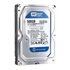 Внутренний жесткий диск WD 500 ГБ HDD