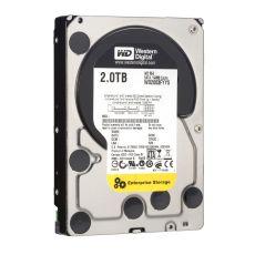 Внутренний жесткий диск WD 2TB HDD