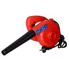 Ручной  воздуходувка для очистки компьютерной пыли Electric blower SD9020, красный