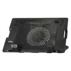 Охлаждающая подставка для ноутбука XP-F97A, черный
