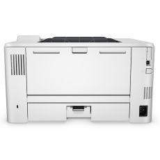 МФУ HP Laserjet pro M402n, принтер, сканер, копир, черно-белый, лазерный