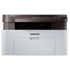 МФУ SAMSUNG Xpress M2070, принтер, сканер, копир, черно-белый, лазерный
