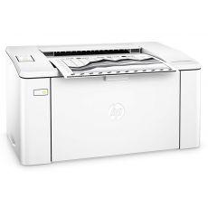 Принтер HP laserjet pro M102w, черно-белый, персональный, лазерный