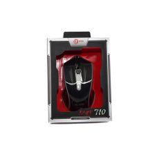 Мышь проводная 710, черный