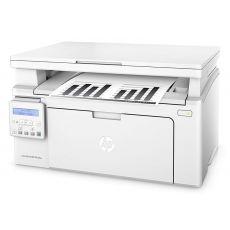 МФУ HP laserjet pro MFP M130nw, принтер, сканер, копир, черно-белый, лазерный