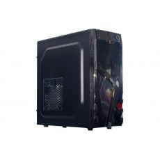 Корпус для компьютера FS, черный