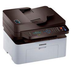 МФУ Samsung Xpress M2070FW, принтер, сканер, копир, факс, черно-белый, лазерный