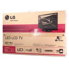 "Монитор LG 21.5"" TV + Monitor LG22MN42 черный"