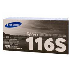 Тонер-картридж Samsung  черный, MLT-D116S