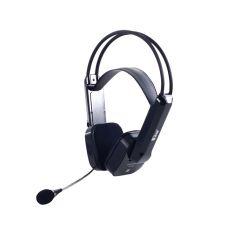 Наушники с микрофоном i-Nix NH-1860, черный