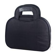 """Сумка для ноутбука, 11.6"""", черная"""