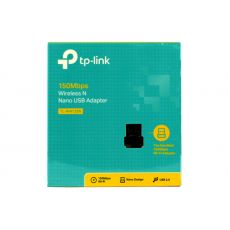 TP-Link TL-WN725N, беспроводной nano сетевой USB-адаптер серии N, скорость 150 Мбит/с
