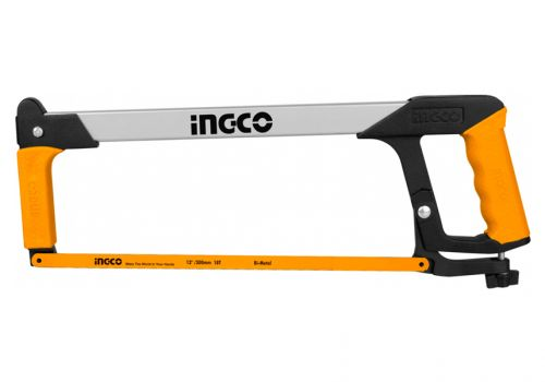 Ручная ножовка по металлу 300 мм, HHF3008