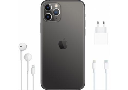 Смартфон Apple iPhone 11 Pro 64GB, 2 SIM, серый космос