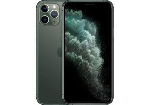 Смартфон Apple iPhone 11 Pro 512GB, 2 SIM, темно-зеленый