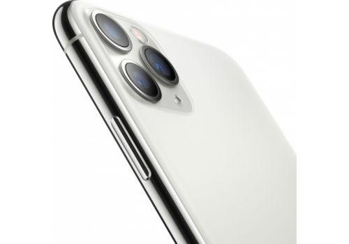 Смартфон Apple iPhone 11 Pro Max 256GB, 1 SIM, серебряный