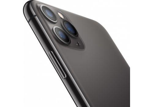Смартфон Apple iPhone 11 Pro Max 64GB, 2 SIM, серый космос