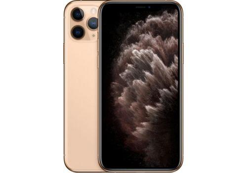 Смартфон Apple iPhone 11 Pro 256GB, 2 SIM, золотой