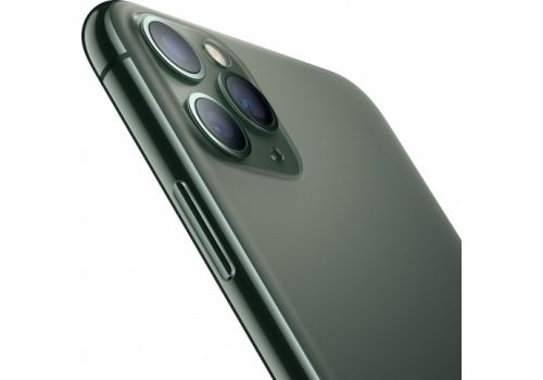Смартфон Apple iPhone 11 Pro Max 64GB, 2 SIM, темно-зеленый