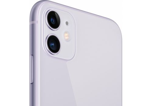 Смартфон Apple iPhone 11 64GB, 1 SIM, фиолетовый