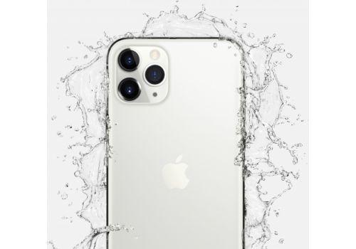 Смартфон Apple iPhone 11 Pro Max 64GB, 2 SIM, серебряный