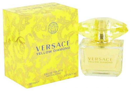 Парфюм Versace Yellow Diamond by Versace, 90 мл