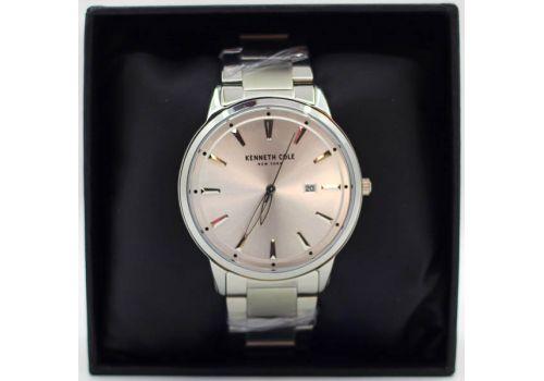 Часы Kenneth Cole New York, KS50947004, серебрянный