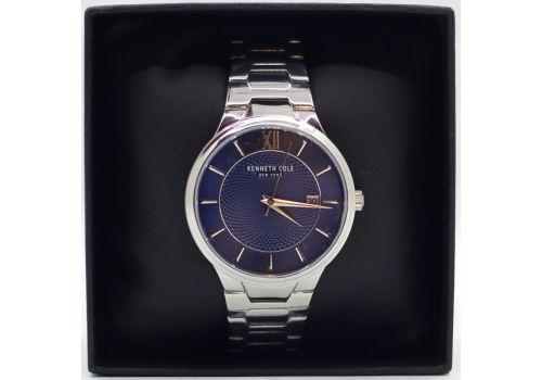 Часы Kenneth Cole New York, KS50959005, серебрянный