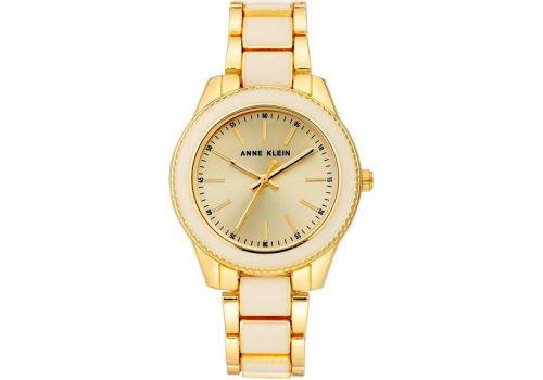Женские часы Энн Кляйн (Anne Klein) Resin Bracelet, 37.5 мм