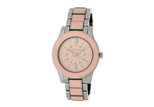 Женские часы Энн Кляйн (Anne Klein) Glossy Pink, 32 мм