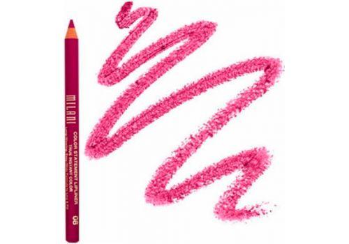 Карандаш для губ MILANI Color Statement Lip Liner 08