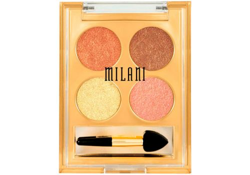 Блеск для глаз Milani Fierce Foil Eyeshine