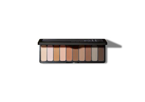 Палитра Mad for Matte Eyeshadow Palette - Nude Mood