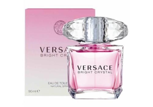Парфюм Bright Crystal Perfume by Versace, 90 мл