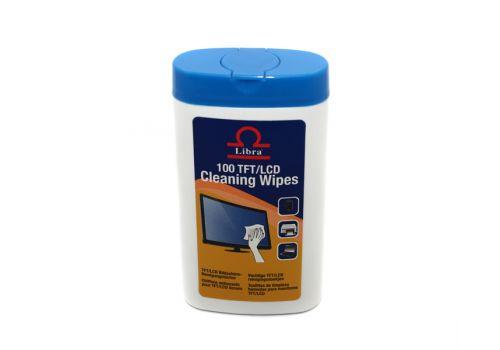 Очиститель для бытовой техники Libra 100 TFT/ LCD