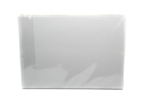 Фотобумага, двухсторонняя глянцевая фотобумага А4 Lianchuang 160 г белая 50 шт