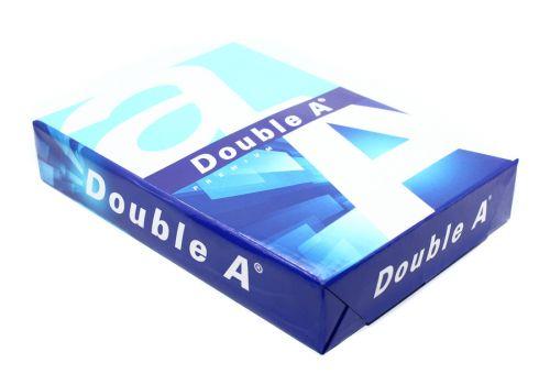 Бумага офисная А4 Double A 210 x 297 мм 500 листов