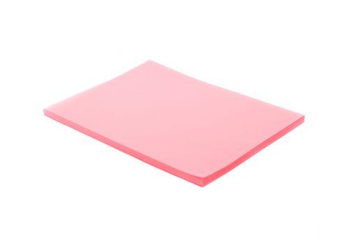 Бумага А4 розовая