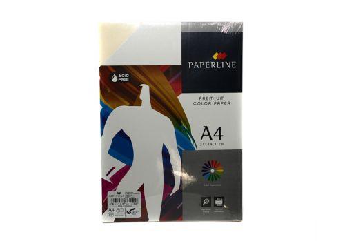 Бумага А4 цветная Piperline 21 x 29.7 см 100 листов