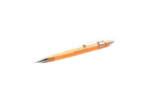 Карандаш механический Jedo 0.5 мм цвет корпуса оранжевый