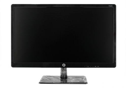 "Монитор FS 220, 21.5"", 1920 х 1080, Full HD, черный"