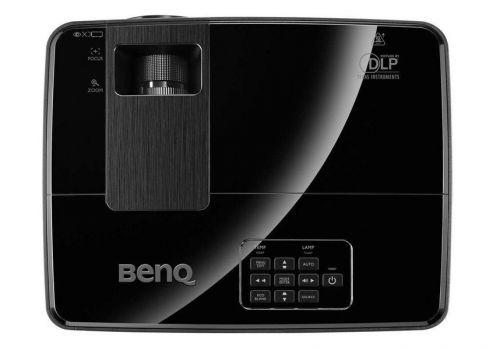 Проектор BenQ MS506, черный