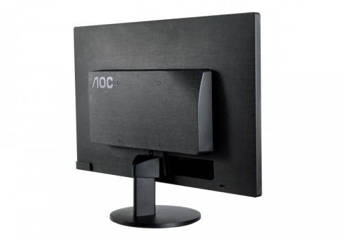 """Монитор AOC F2270Sw, 21.5"""", 1920 х 1080, Full HD, черный"""