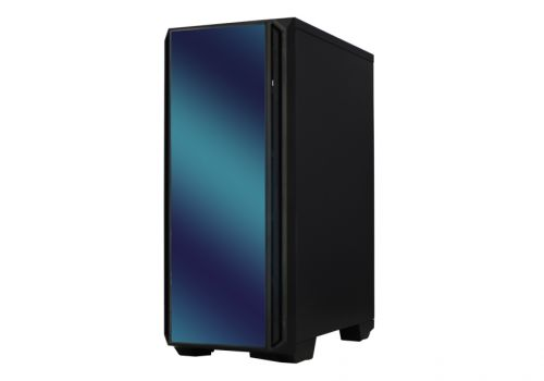 "Компьютерный комплект ASUS GAMING, Intel Core i5-7400, 8GB, 2TB+120GB SSD, GTX 1050 Ti 4GB, 650W, DVD, BENQ 23"", клавиатура, мышь, колонки, коврик"