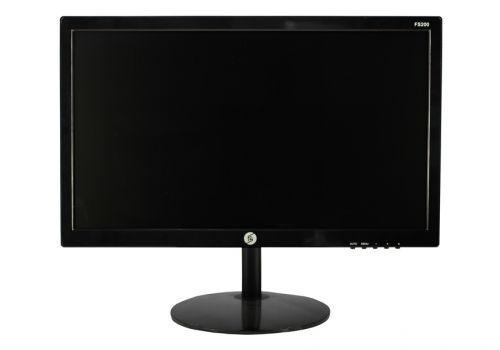 """Монитор FS 200, 19.5"""", 1600 x 800, черный"""