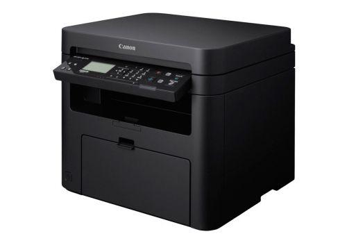 МФУ Canon i-Sensys MF232W, принтер, сканер, копир, черно-белый, лазерный